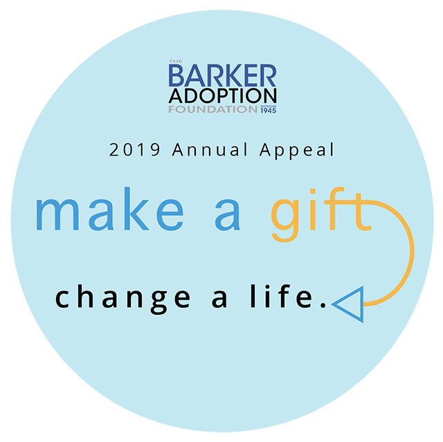 Donate - Make a Gift to Barker
