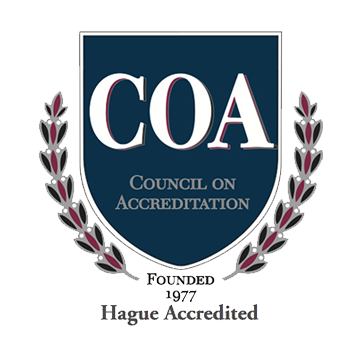Barker Foundation Accreditations Council on Accreditation