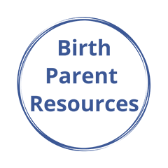 Birth Parent Resources