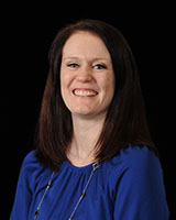 Eileen Wharton, MSW Child Matching & Family Support Specialist, Project Wait No Longer