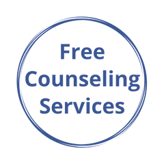 Free counseling services