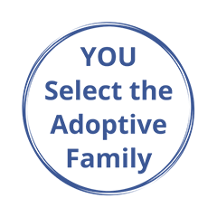Diverse waiting parents YOU can select from - Barker Adoption Foundation
