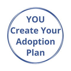 YOU create the adoption plan - Barker Adoption Foundation