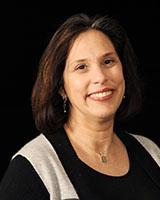 Sue Hollar, LCSW-C, LICSW, Executive Director & CEO